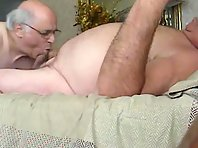 Naked Gay Mature